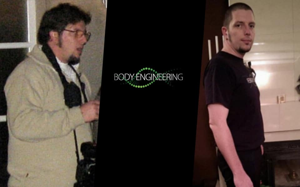 TEstimonial Aaron Body Engineering_Centru_Nutritie