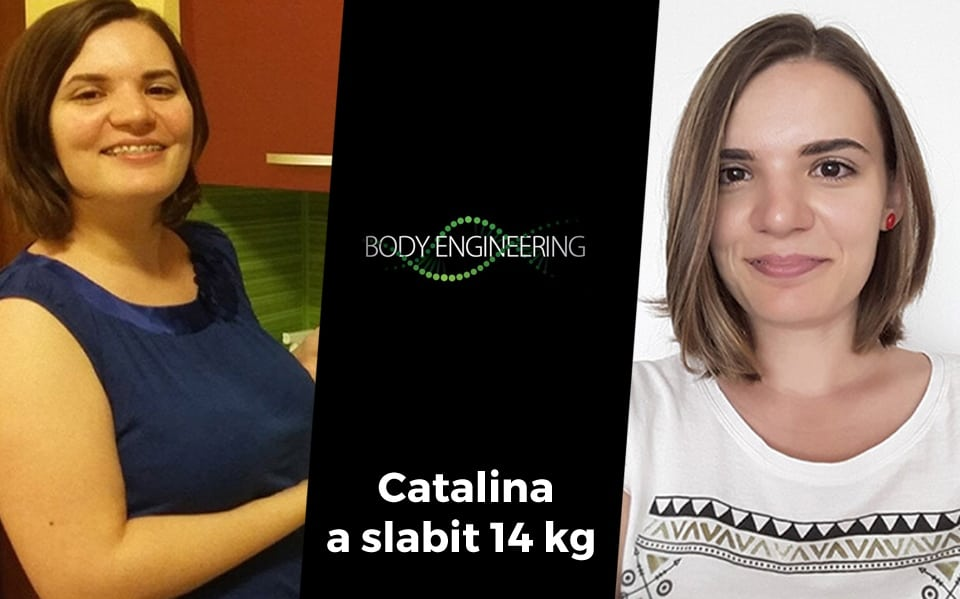 Testimonial Catalina Body Engineering RO_Centru_Nutritie
