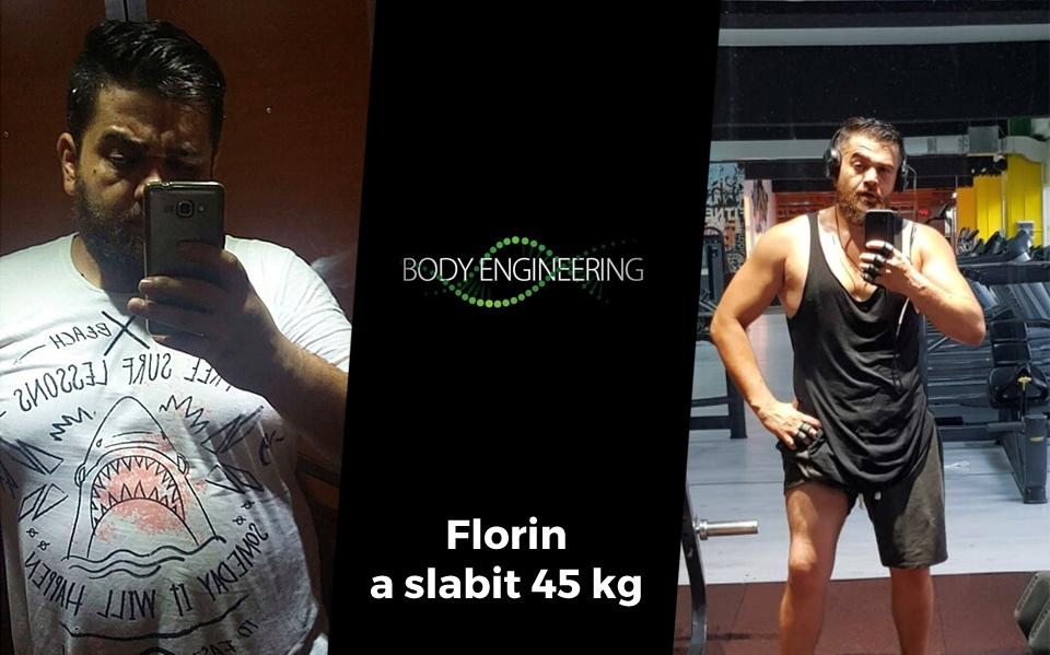 Testimonial Florin Body Engineering_Centru_Nutritie