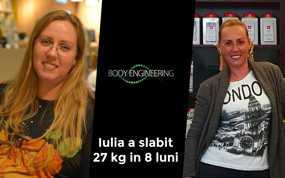 Testimonial Iulia Body Engineering RO_Centru_Nutritie