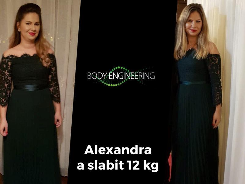 Testimonial Alexandra