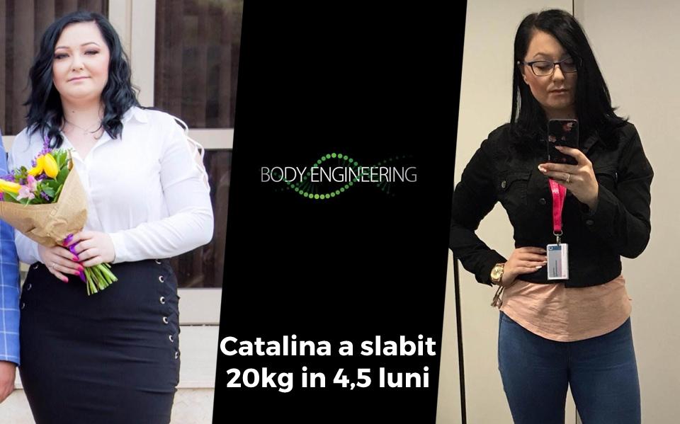 Testimonial Catalina 2 Body Engineering RO_Centru_Nutritie