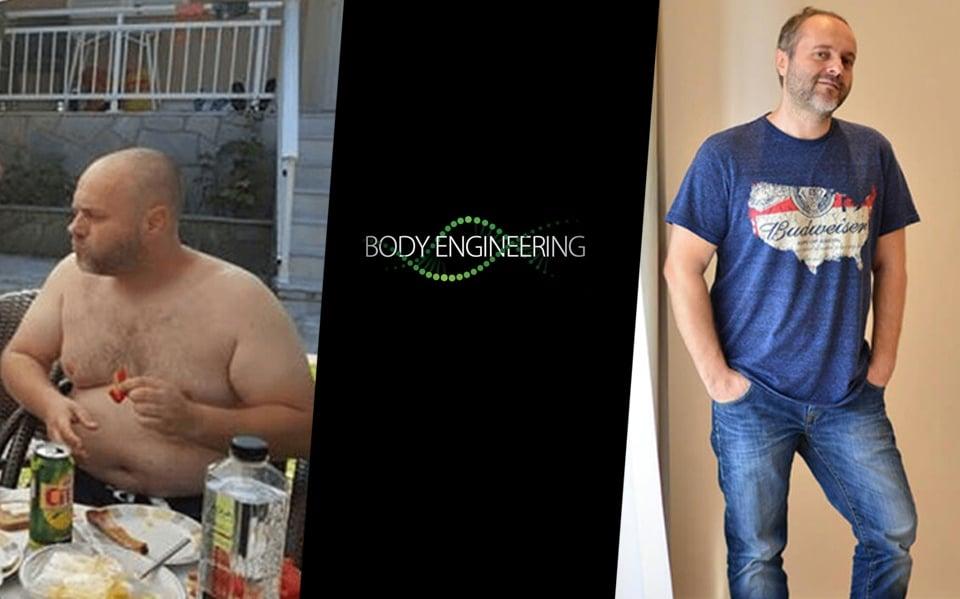 Testimonial Catalin Body Engineering_Centru_Nutritie