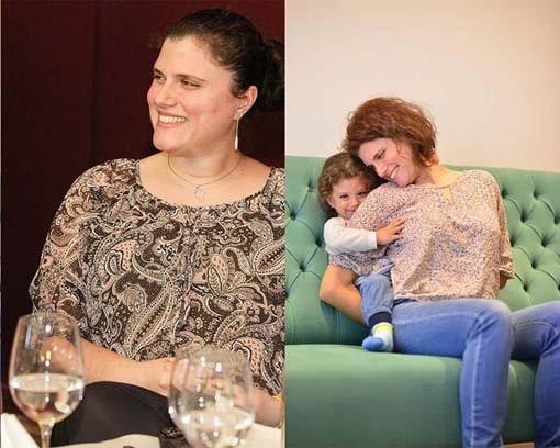 Nicoleta testimonial Body Engineering Bucuresti_Centru_Nutritie