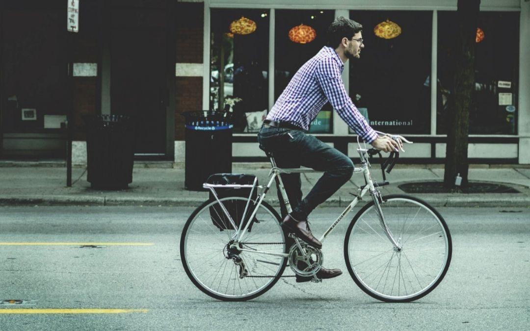 investeste in tine si o bicicleta body engineering